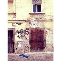 fkbaute's photo Bratislava, Slovaquie rénovation en cours