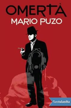 Of Ebook For Mario Puzos Omerta In English