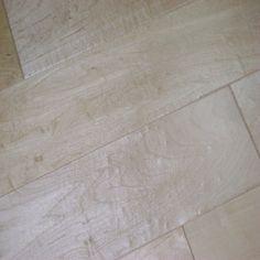 Trillium Fine Hardwoods Maple Select