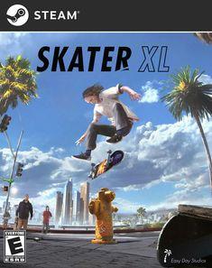 Skater XL هو تطور لعبة التزلج على الألواح. مع نظام التحكم المستقل في القدم وطريقة اللعب الفريدة القائمة على الفيزياء ، أصبح لدى لاعبي التزلج أخيرًا عناصر تحكم معبرة كانوا يحلمون بها دائمًا. انغمس في جنة التزحلق على الجليد مع المستويات التي تتميز بعلامات تزلج شهيرة وعناصر بيئية ، بما في ذلك وسط مدينة لوس أنجلوس ، و The Big Ramp ، ومدرسة Easy Day High School ، وأنشأ المجتمع خرائط مثل Grant Park و Hüdland و Streets. العب كواحد من أفضل محترفي التزلج اليوم Tiago Lemos و Evan Smith و Tom Asta و…