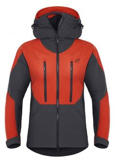 Hurricane Jacket, Women's Formula 1 Red In the last 30 years, the evolution of fashion Outdoor Wear, Outdoor Outfit, Evolution Of Fashion, Camisa Polo, Sports Jacket, Softshell, Sport Wear, Eminem, Formula 1