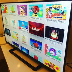 kicker app now on AppleTV!