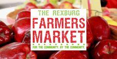 #Rexburg Farmer's Market