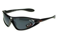 92fe8fd9cda Oakley Scalpel Sunglasses Black Frame Gray Lens