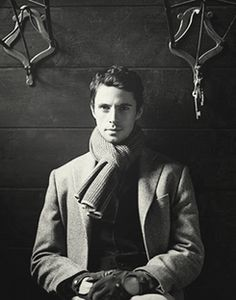 Matthew Goode (Accent, well rounded)