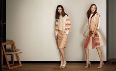 All the Latest Spring 2012 Ads, Part II — Chloe | Editorial