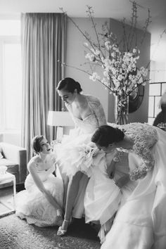 TOP 10 Impeccable Alternative Wedding Photos By Samm Blake
