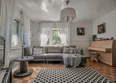 Anno couch - uusi palasohva - anno collection