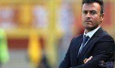 المدرب لويس إنريكي يحذر لاعبيه من صعوبة…: حذر لويس إنريكي المدير الفني لفريق برشلونة الإسباني لاعبيه من صعوبة المواجهة التي تنتظر الفريق…
