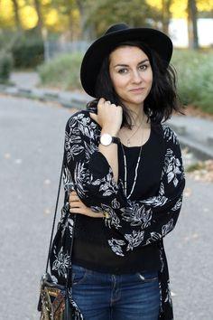 Le bazar d'Alison - Blog Mode d'une Lyonnaise: Let's get comfy