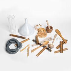 productos para el arenero