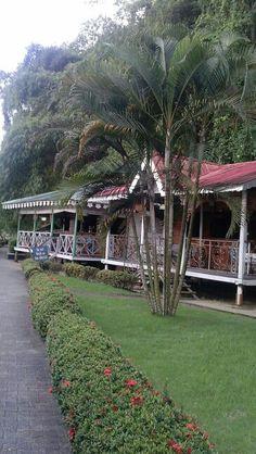 Boat Club Cross River Calabar Nigeria