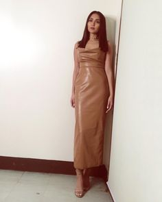 Kathryn Bernardo Outfits, Queen Of Hearts, Asian Beauty, Ford, High Neck Dress, Filipino, Dresses, Fashion, Turtleneck Dress