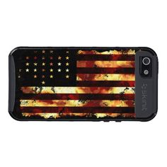 Union Flag, Civil War, Stars and Stripes, USA Cover For iPhone 5  Click on photo to purchase. Check out all current coupon offers and save! http://www.zazzle.com/coupons?rf=238785193994622463&tc=pin