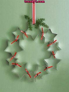 best Christmas wreaths 2014