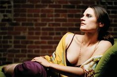Madeleine Peyroux- her voice is beyond soothing and beautiful.