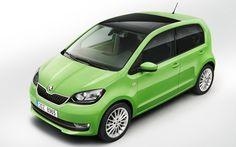 Skoda Citigo facelift set for 2017 Geneva Motor Show debut Big Battle, Auto Motor Sport, Volkswagen Group, Vw Up, Grill Design, Geneva Motor Show, Auto News, City Car, Future Car