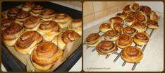 French Toast, Muffin, Bread, Baking, Breakfast, Food, Morning Coffee, Brot, Bakken