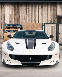 Follow @vomos for more! - #Ferrari TDF Pic @jwkexotics