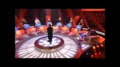 The Weakest Link Doctor Who Special (2007)   (The 9 players include David Tennant, John Barrowman, Noel Clarke (Mickey), Camille Coduri (Rose Tyler) and K9.  They are playing for charity.)