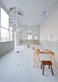 K House by Kimura Matsumoto | HomeDSGN, a daily source for inspiration and fresh ideas on interior design and home decoration.