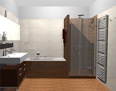 Výsledek obrázku pro vana a sprcha