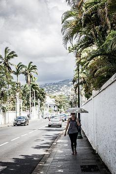 Saint Denis de la Réunion Venez profitez de la Réunion !! www.airbnb.fr/c/jeremyj1489
