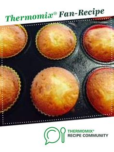 Recipe cwa cupcakes by thermo-envy, learn to make this recipe easily in your kitchen machine and discover other Thermomix recipes in Baking - sweet. Thermomix Cupcakes, Thermomix Desserts, No Cook Desserts, Delicious Desserts, Cupcake Recipes, Cupcake Cakes, Muffins, Sweet Cupcakes, Food N