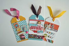 SN@P Tags  -  Simple Stories  Get Simple Stories at www.craftysteals.com