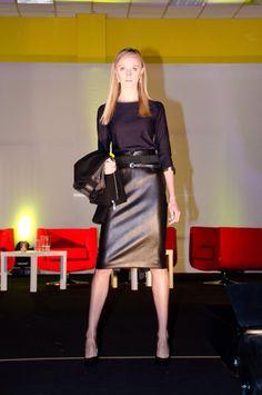 #fashionshow #polishbusinesswomancongress #businesswoman&life #potyradesign #ennbow #businessfashion