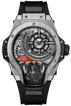 c35dad9f1e4 Os 16 relógios mais incríveis da Baselworld 2017