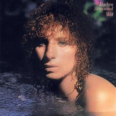 """On this day in #1979 - Barbra recorded """"Wet"""" - the opening track to her album of the same name, at Capitol Studios in Los Angeles. """"Wet"""" was released in October 1979 - debuted in the Billboard Top 10 and has since been certified Platinum"""