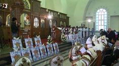 BEHEADED CHRISTIAN COPT'S REMAINS TO BE RETURNED TO FAMILIES AFTER 3 YEAR WAIT -The first mass held in the Church of the Martyrs of Faith and Homeland on 15 February 2018 (World Watch Monitor)  {ENDTIME SIGNS: PERSECUTION OF CHRISTIANS IN THE 'LAST DAYS' - John 15:20-21; Mark 13:13; 2nd Timothy 3:12}