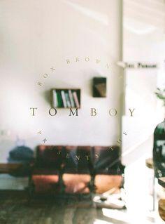 Camille Moir-Smith - Tomboy Cafe