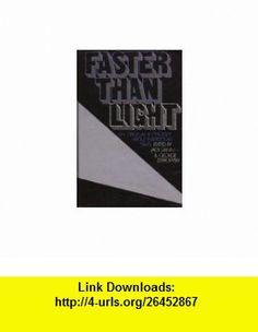 Faster than light An original anthology about interstellar travel (9780060109523) Jack Dann, George Zebrowski, Isaac Asimov, Arthur C. Clarke, Keith Laumer, Ben Bova, Howard Waldrop, A.A. Jackson IV, Poul Anderson, Hal Clement , ISBN-10: 0060109521  , ISBN-13: 978-0060109523 ,  , tutorials , pdf , ebook , torrent , downloads , rapidshare , filesonic , hotfile , megaupload , fileserve