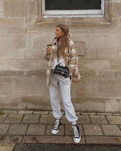 Fall Winter Outfits, Spring Outfits, Winter Fashion, Estilo Fashion, Looks Style, Cute Casual Outfits, Fashion Outfits, Womens Fashion, Lounge Wear
