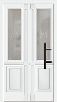 Haustür weiß landhaus kunststoff  Eine neue Haustür? | Türen | Pinterest | Haustüren, Restaurieren ...