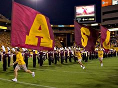 Arizona State University | A top ranked research university | ASU Dance Education
