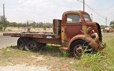 Click for more vintage cars hot rods and kustoms Antique Trucks, Antique Cars, Custom Trucks, Vintage Cars, Hot Rods, Antiques, Cars Motorcycles, Board, Antiquities