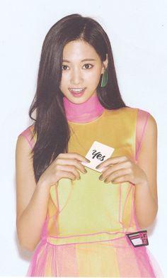 """[scan] yes or yes version c"" Twice Jyp, Tzuyu Twice, Nayeon, South Korean Girls, Korean Girl Groups, Twice Korean, Dance The Night Away, What Is Love, These Girls"