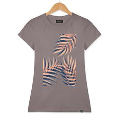 Discover «Palms Vision II», Exclusive Edition Women's Classic T-Shirt by DesigndN - From 25€ - Curioos
