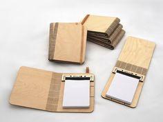 Fichier 3D : Couverture pliable en bois par SNIJLAB