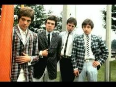 The Small Faces-Afterglow (Of Your Love)