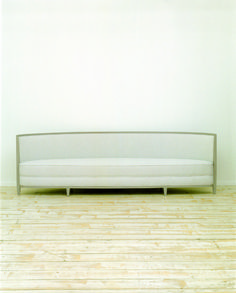 2002_ 'CRESCENT MOON' SOFA BY ANDRÉE PUTMAN