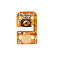 Buy iPod Touch 4th Gen Home Button Flex Cable online at best prices. #iPod #icellspareparts #Smartphones