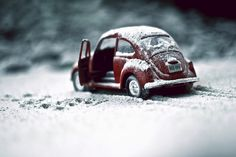 Since car collectors have trusted American Collectors Insurance for classic car insurance. Get an Agreed Value auto quote in seconds & save up to Tilt Shift Photography, Cute Photography, Macro Photography, Creative Photography, Volkswagen, Miniature Photography, Beetle Car, Miniature Cars, Small Cars