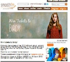 Win Tickets To Birdy! Win Tickets, Rock Concert, Have Fun