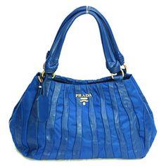 Prada-BR3953-Blue-Mordore-Nappa-Stripes-Bag-Recently-Sold_1.jpg (350×350) #JulepColorChallenge #CreateYourJulepColor