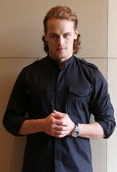 """New Interview and Pics of Sam Heughan – Japan Promo The Highland has become a stage of """"Outlander"""", do you what kind of existence for the people of Scotland? Scotland revolt trying to withdra…"""