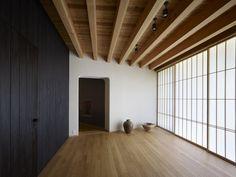 Yatsugatake Villa,© Toshiyuki Yano